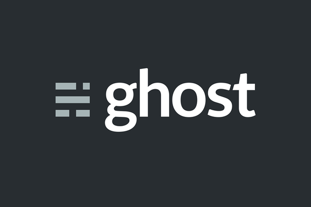 Blogging with Ghost